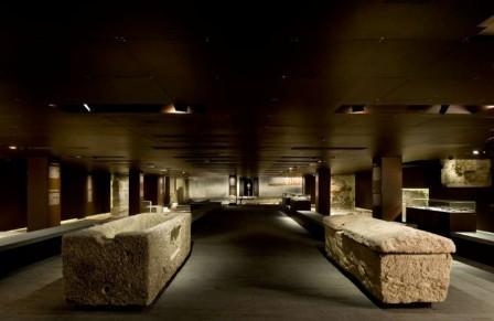 Bergamo-Museo cattedrale