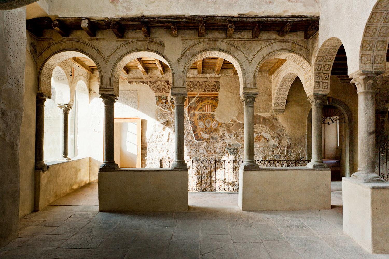 Bergamo-Museo del 500