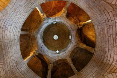 Almenno - cupola