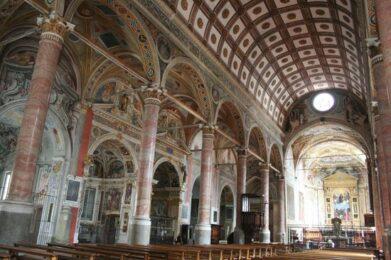Basilica Lovere