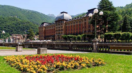 San Pellegrino Terme - Grand Hotel