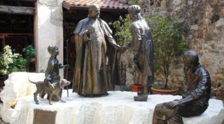 Sotto il Monte Giovanni XXIII_Casa Natale
